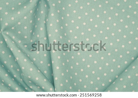 Vintage fabric cotton background  - stock photo