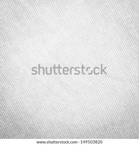 Vintage fabric texture - stock photo