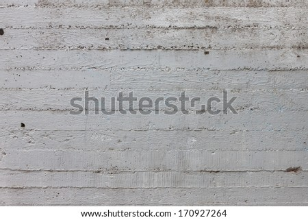 Vintage grey painted concrete wall background. Dark edged