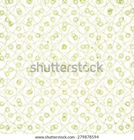 vintage grunge  background for design - stock photo