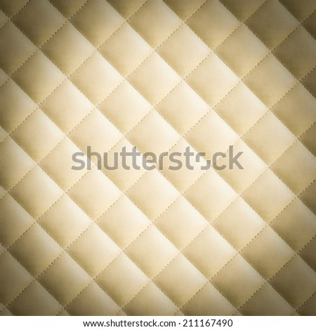 vintage  leather pattern background - stock photo