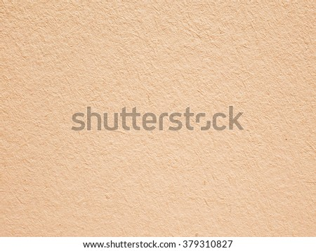 Vintage looking Brown paper cardboard useful as a background