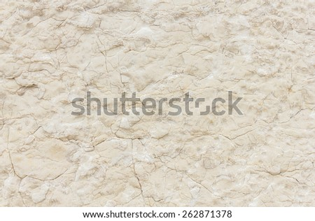 Vintage of old stone wall texture as background - stock photo