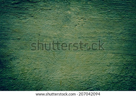 Vintage or grungy  background of natural cement  texture as a retro pattern wall.Blue background, grunge, material, aged, rust or construction.Art pattern background - stock photo