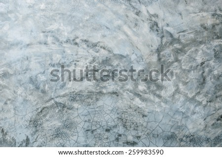 Vintage or grungy white background of natural cement old texture as a retro pattern wall. - stock photo