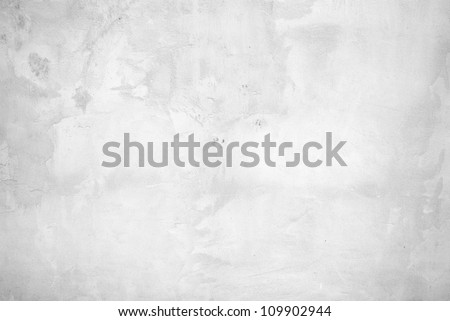 Vintage or grungy white background of natural cement or stone old texture as a retro pattern wall.  It is a concept, conceptual or metaphor wall banner, grunge, material, aged, rust or construction.