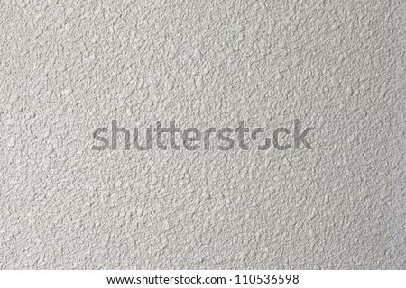 Vintage or grungy white background of natural cement or stone old texture as a retro pattern wall.  It is a concept, conceptual or metaphor wall banner, grunge, material, aged, rust or construction. - stock photo