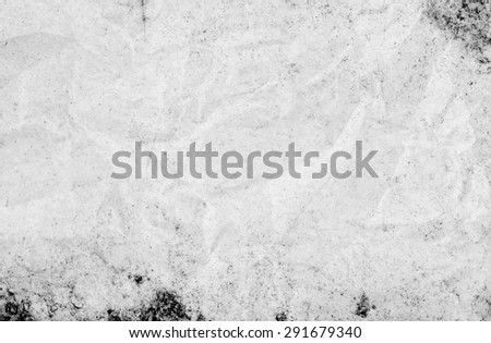 Vintage paper texture or background, Grunge background. - stock photo