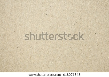 vintage paper texture, to show a detail of brown paper.