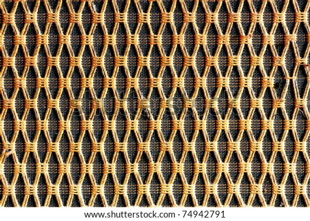 Vintage pattern and abstract background. - stock photo