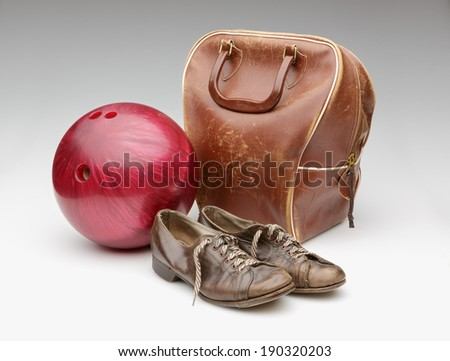 Bowling Shoes Stock Photos, Royalty-Free Images & Vectors ...