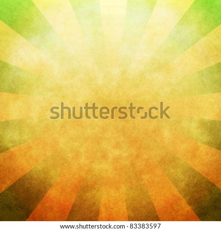 Vintage retro grunge background - stock photo
