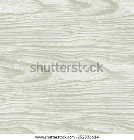 vintage seamless pattern, white abstract background, rough texture, old wood - stock photo