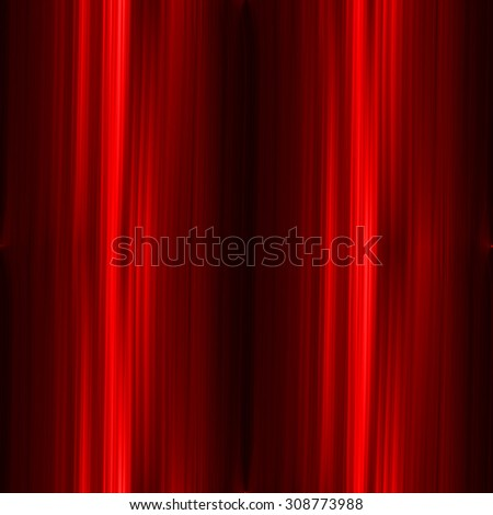 Vintage seamless red abstract colorful line illustration background