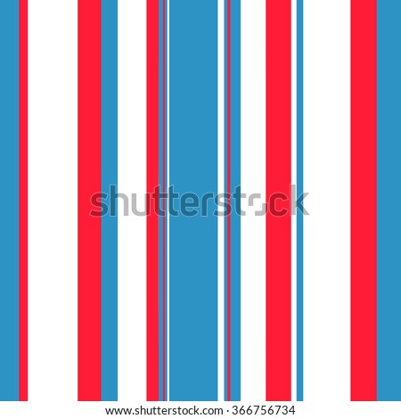 Vintage striped background. Grunge pattern - stock photo
