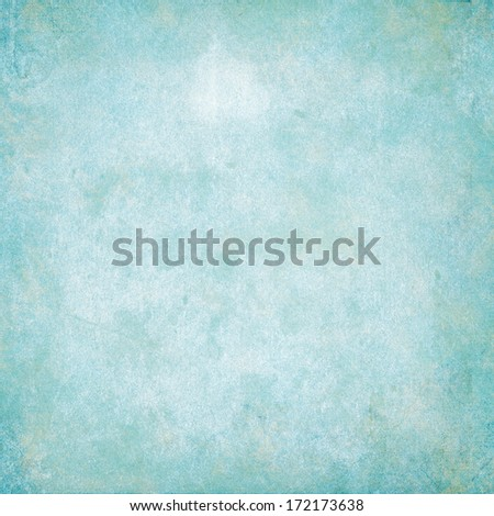 Light Blue Background Pastel Sky Blue Stock Illustration