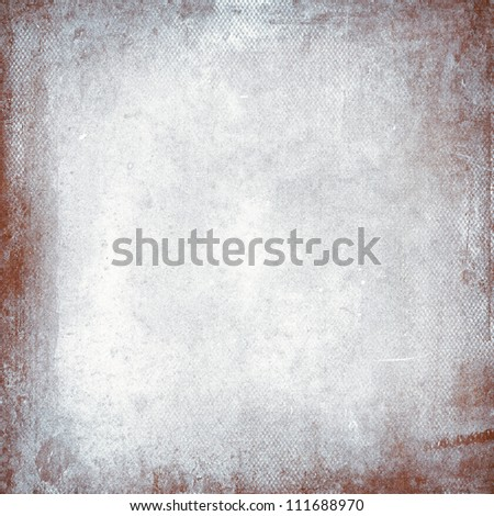 Vintage Style background with space for text or image - stock photo