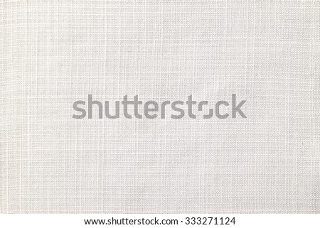 Vintage style closeup old white paper structure wallpaper Light natural cotton stitches fabric. Light Day Knowledge Learning Surface Page Rough Denim Linen Textile Holy Empty Raw Fine Silk Fiber Tiled - stock photo
