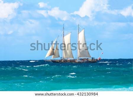 Tall Ship Stock Photos Images Amp Pictures Shutterstock