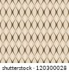 vintage textured pattern - stock vector