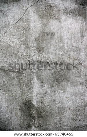 vintage wall background - stock photo