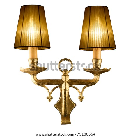 Wall Lamps Vector : Wall Lamp Stock Images, Royalty-Free Images & Vectors Shutterstock