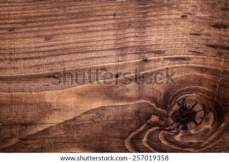 vintage weathered surface of wooden board texture  - stock photo