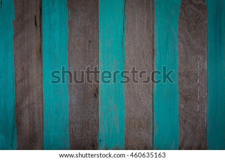 Vintage wooden floor detail background with filtered effect. , Old wooden floors