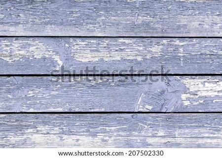 Vintage wooden texture background - stock photo