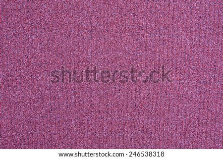 Violet Fabric texture, cloth background scrap booking - stock photo