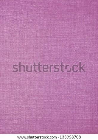violet purple fabric texture background - stock photo