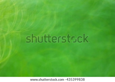 Virtual abstract background, soft green