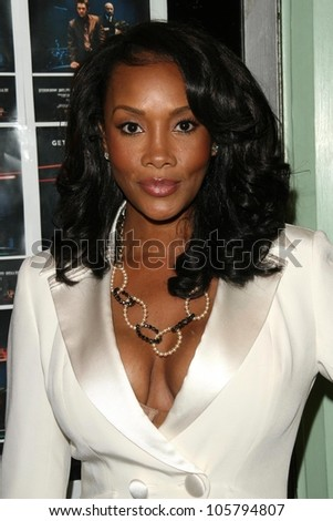 Vivica A. Fox  at the Los Angeles Premiere of 'Shark City'. Regent Cinema, Hollywood, CA. 03-19-09