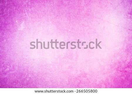 vivid pink gradient abstract background - stock photo