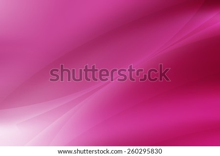 vivid pink gradient color abstract background - stock photo
