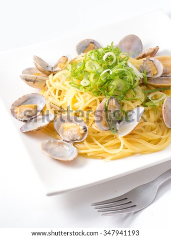 Vongole Rosso