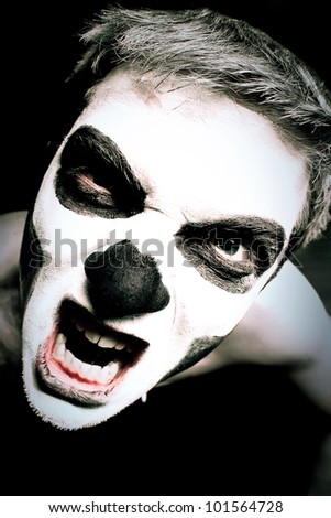 voodoo people - stock photo