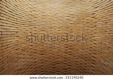 Curved Bricks Stock Images, Royalty-Free Images & Vectors ...
