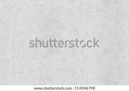 wall concrete white tiled - stock photo
