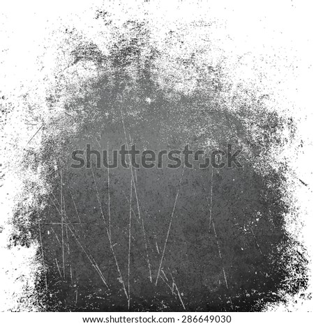 wall grunge black white