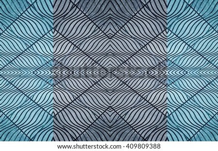 wall pattern for background