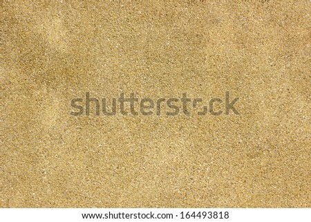 wall sand , background of texture