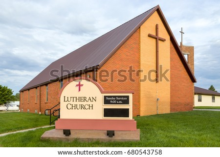 the lutheran church a protestant christian The lutheran church is the oldest protestant christian tradition, dating back to  the protestant reformation and the person of martin luther lutherans are those .