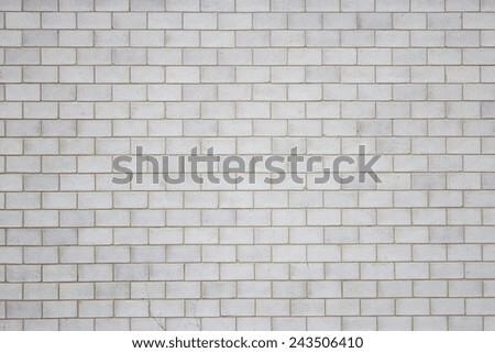 Wall street urban building, construction - stock photo