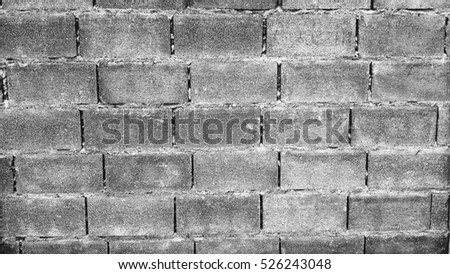Wall Texture and Background