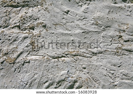 wall texture - perfect grunge background - stock photo