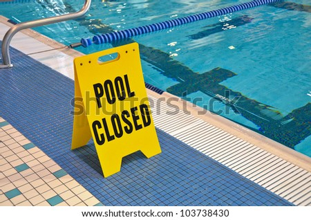 Pool Sign Stock Images Royalty Free Images Vectors Shutterstock