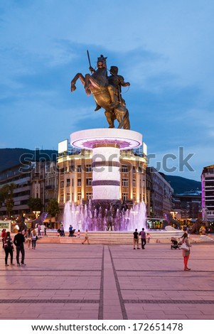 granikos statuen alexander