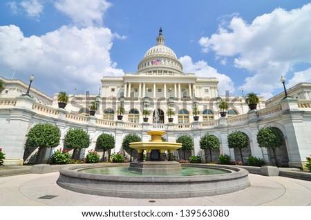 Capitol Columns Washington dc Washington dc us Capitol