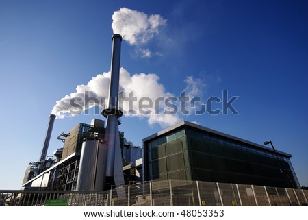 Waste Incineration Stock Images, Royalty-Free Images & Vectors ...